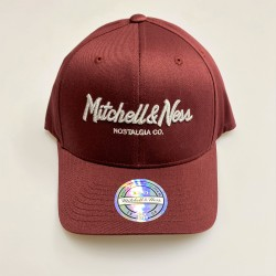 Mitchell & Ness Curved 110