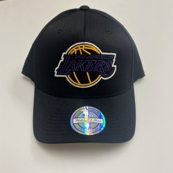 Los Angeles Lakers Curved 110